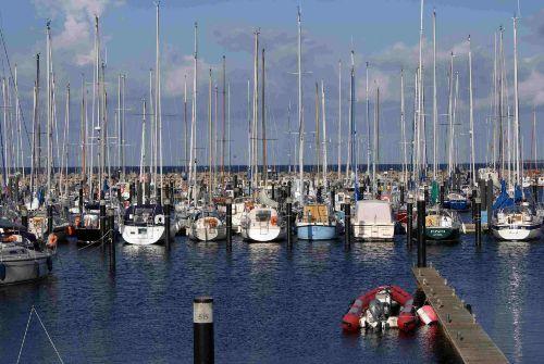 Schilksee-Olympiahafen