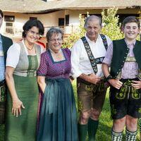 Vermieter: Ihre Gastgeber Familie Nebl und Wagner