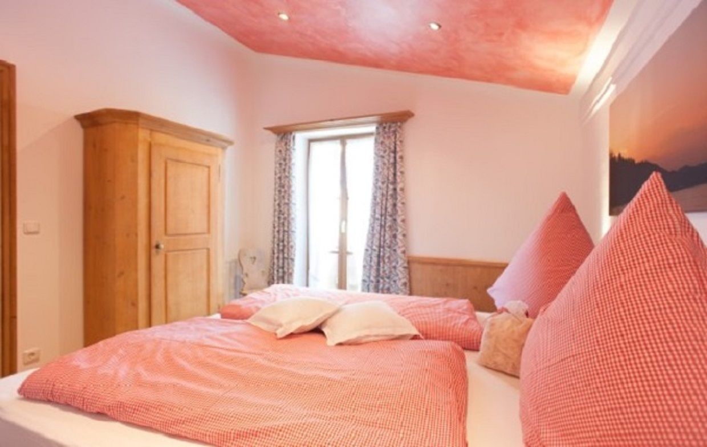 Schlafzimmer Große Birke