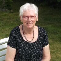 Vermieter: Vermieterin Helga Lööck