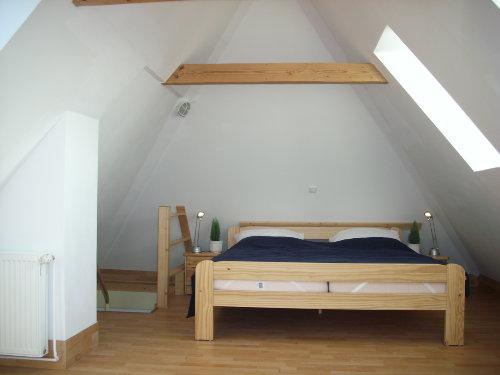 Schlafzimmer Bild 1 Doppelbett