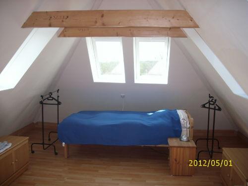 Schlafzimmer Bild 2 Einzelbett