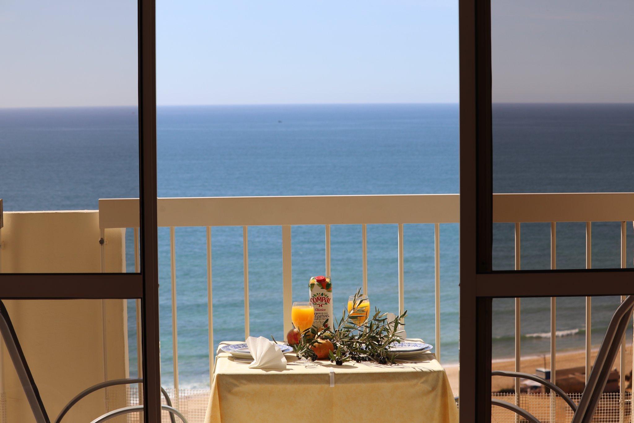 Ihr Blick vom Apartamento Panoramico