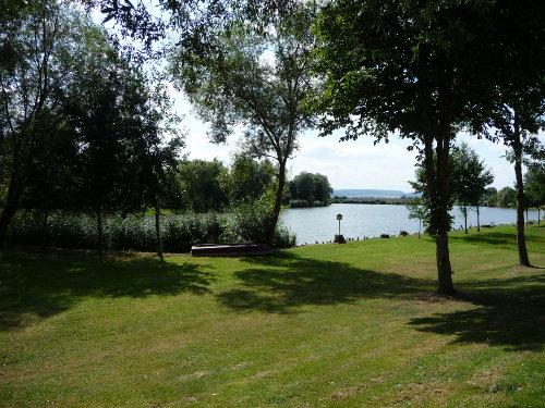 Schönfelder See Angelgewässer