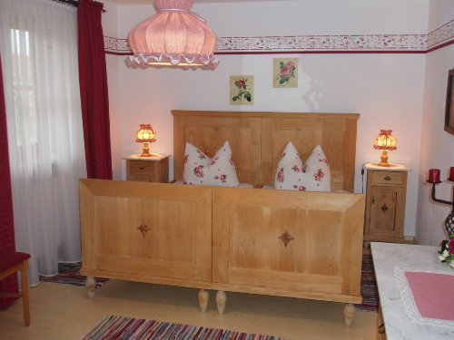 Zweibettschlafzimmer
