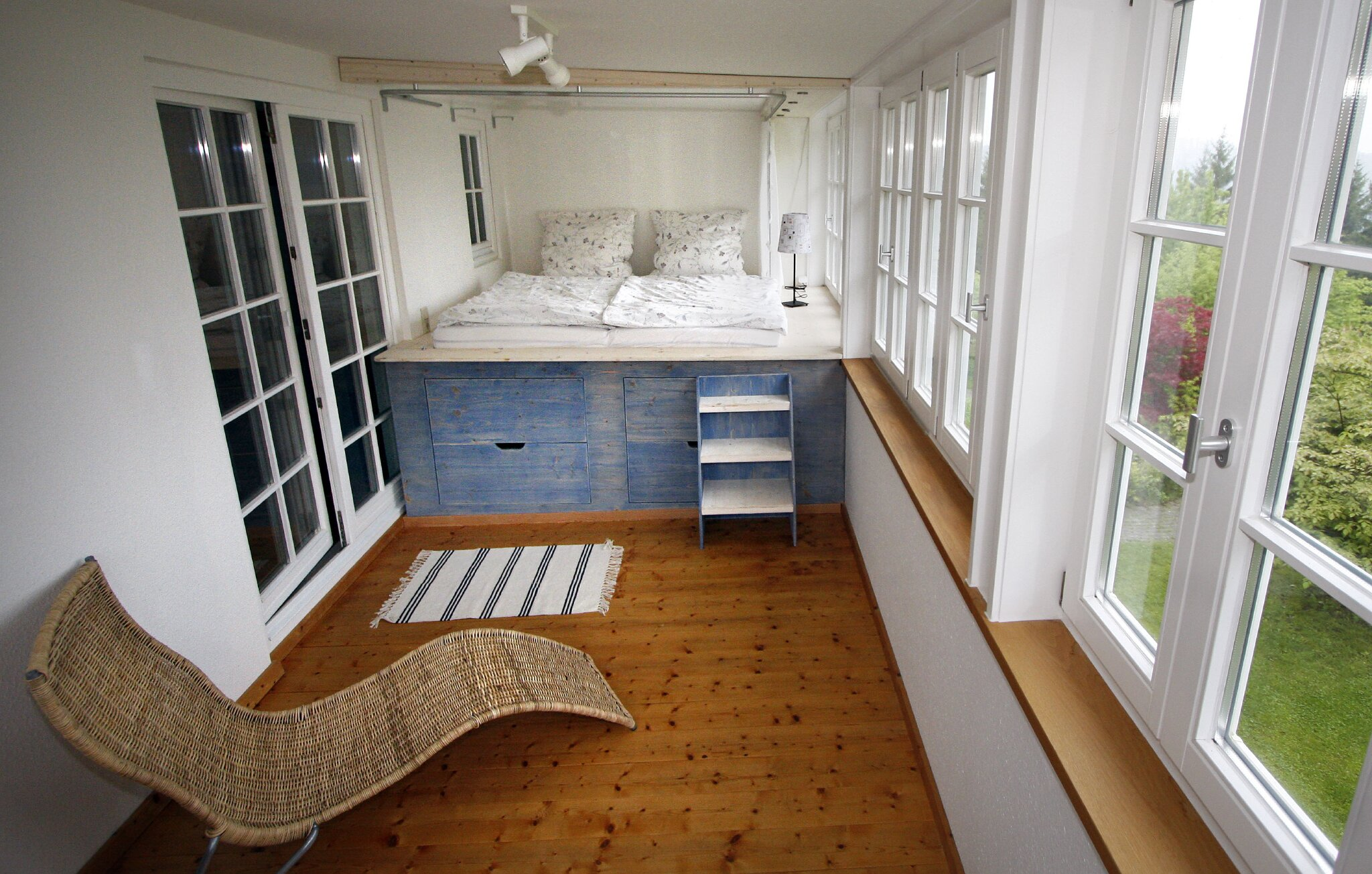 Wohnküche Bild 2