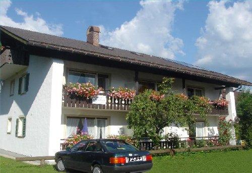 Landhaus Alpengl�hen