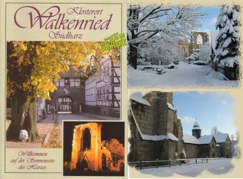 Eindr�cke vom Klosterort Walkenried