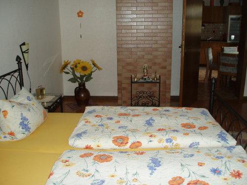 Wohnschalfzimmer