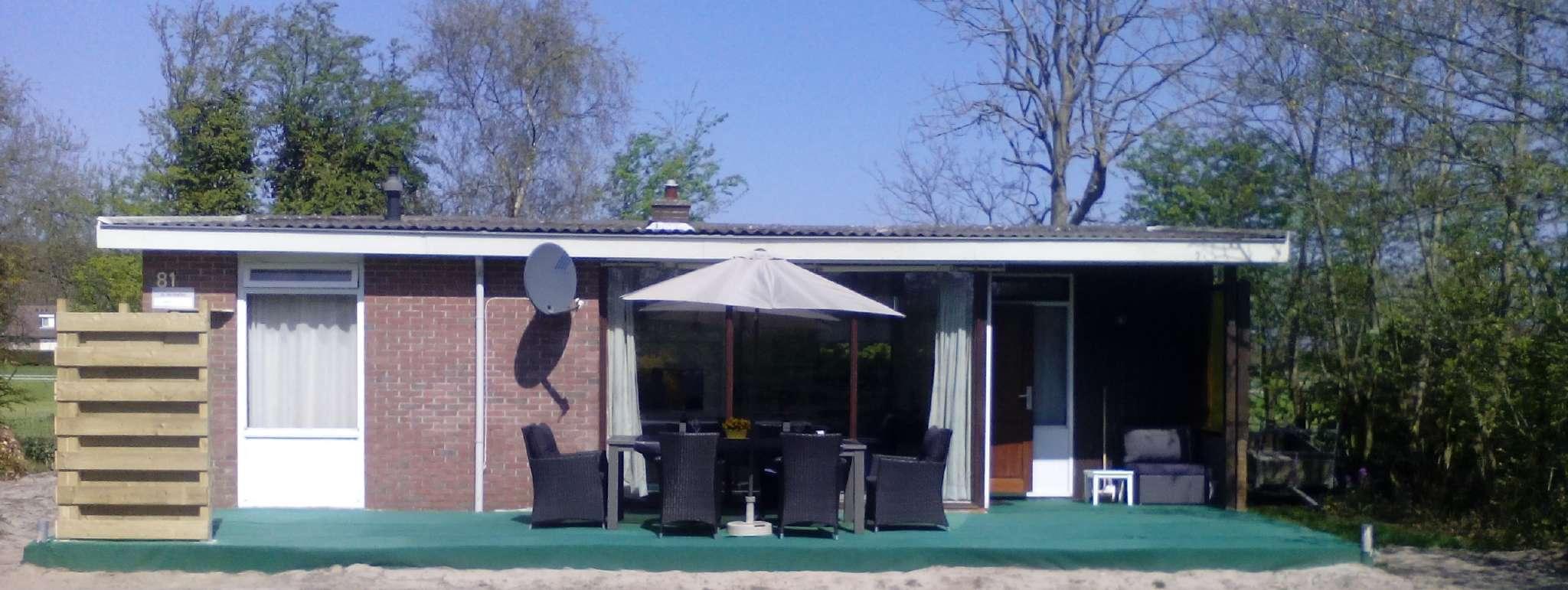 Detailbild von Park Eureka - Ferienhaus Nr. 81