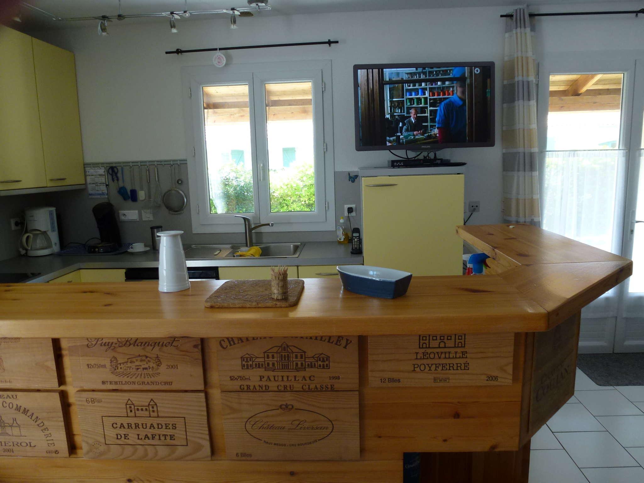 Küche & Bar