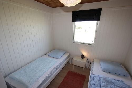 Hell Schlafzimmer