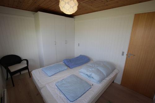 Das gr. Schlafzimmer