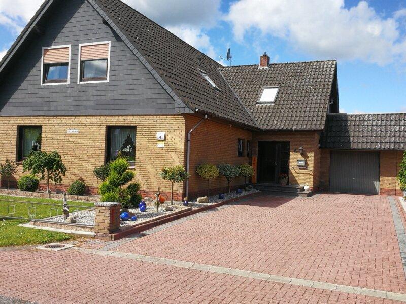 Detailbild von Ferienwohnung 'To hus bei Feldhus'