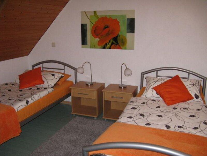 Zusatzbild Nr. 04 von Ferienwohnung 'To hus bei Feldhus'