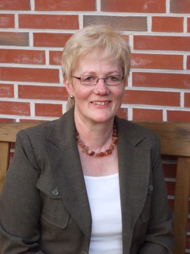 Anke Volkmann