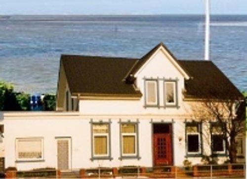 Haus Sturmeck am Wattenmeer