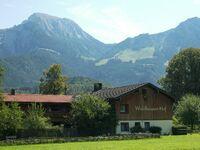 Waldhauserhof - Ferienwohnung 9 in Schönau am Königssee - kleines Detailbild