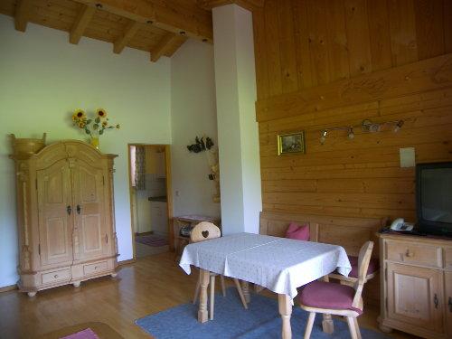Ein Teil des Wohnzimmers