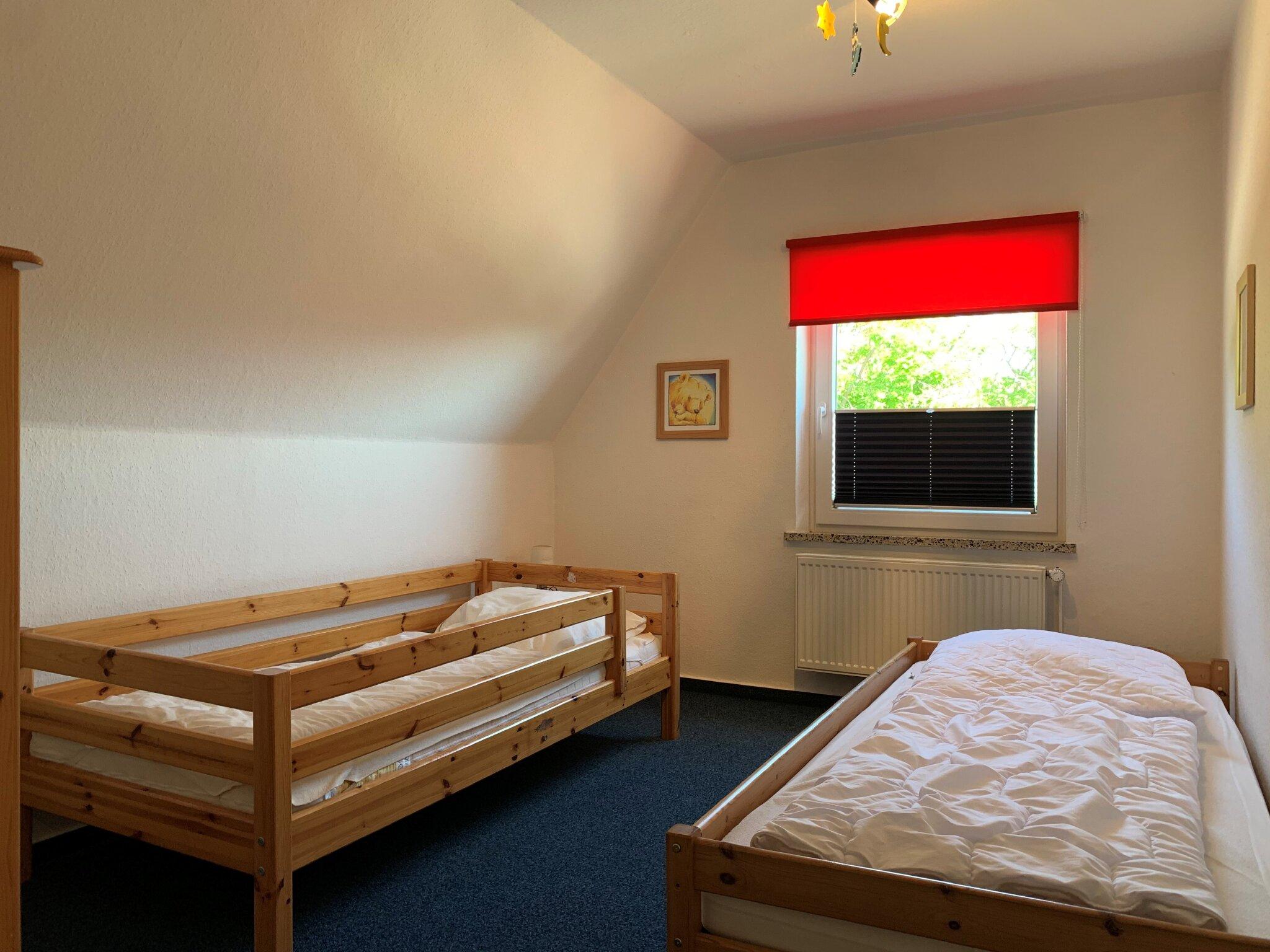 4 Schlafzimmer - Kinderzimmer