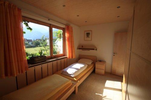 2 - Bett - Zimmer