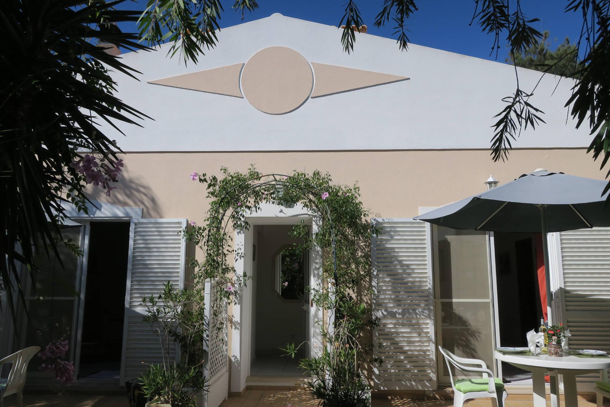 2 Apartment Terrassen + Eingang dazw.
