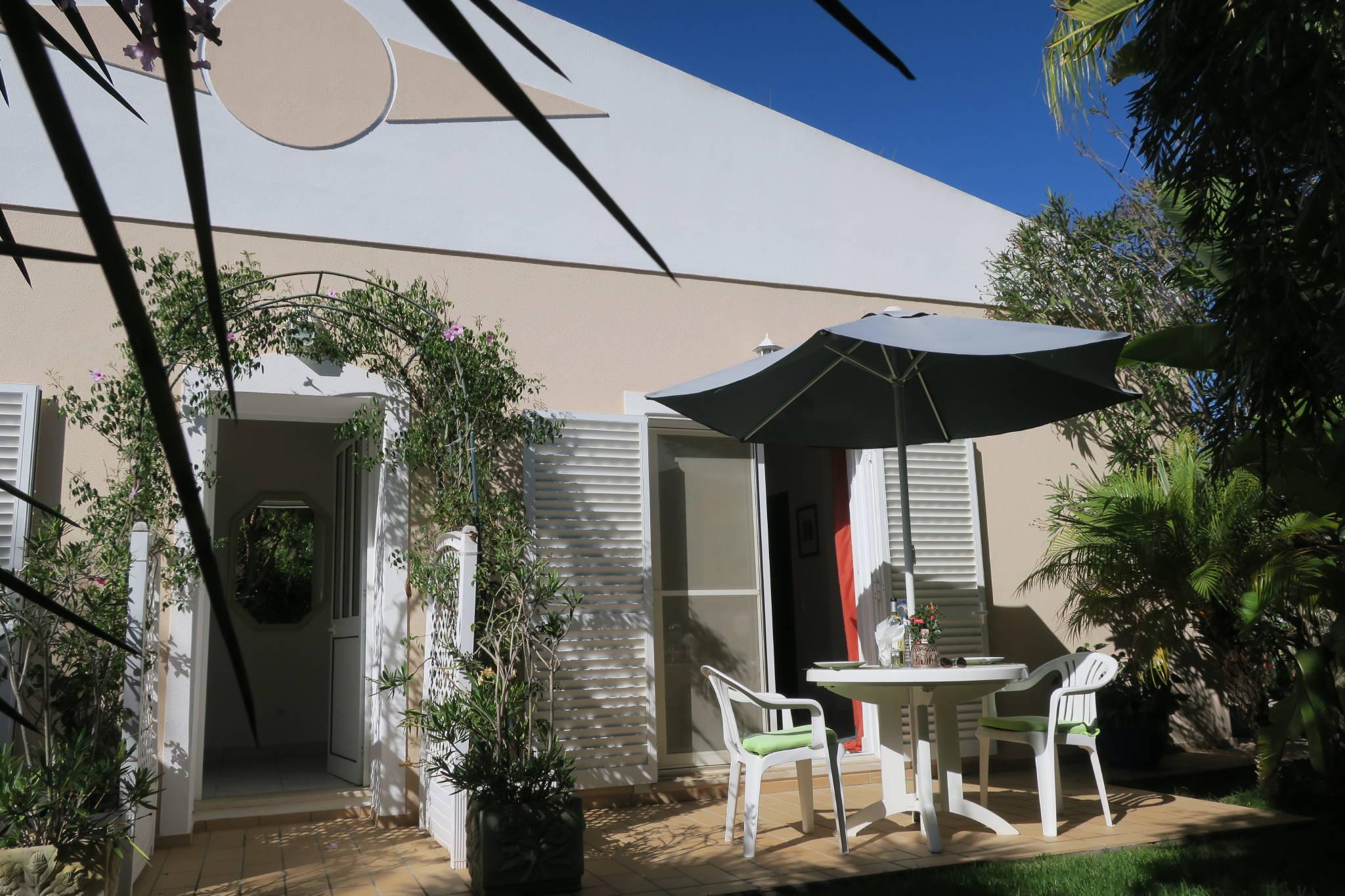 Studio C Terrasse