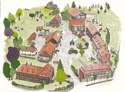 Gutshof Baumbach
