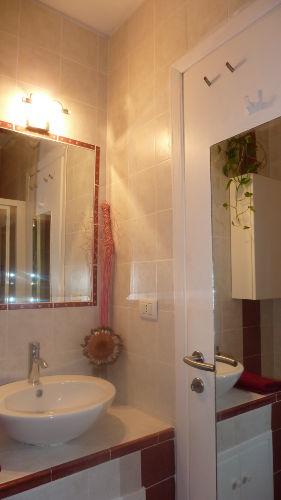Das schöne Badezimmer
