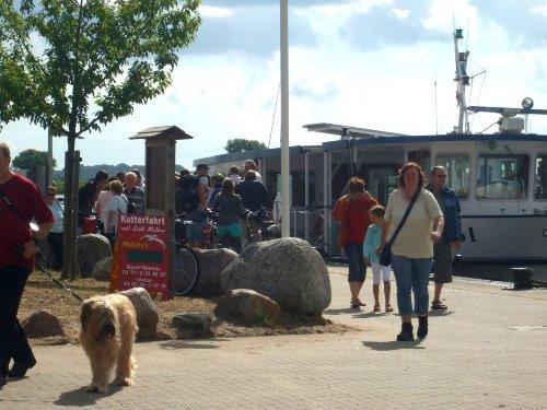 Freest Hafen
