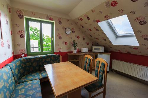 Küche / Sitzecke