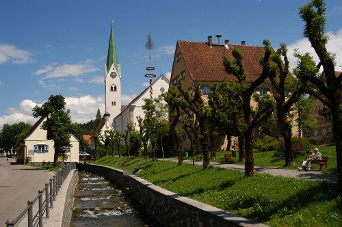 Weiler im Allgäu (Foto: Thomas Gretler)