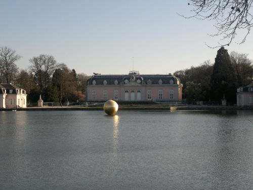 Benrather Schloss
