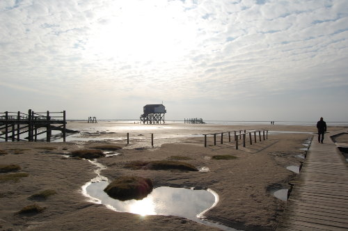St.Peter Ording