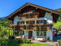 Gästehaus Gebirgsblick - Ferienwohnung Magdalena in Gerold - kleines Detailbild