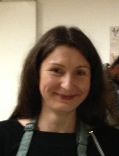 Jana Radecke
