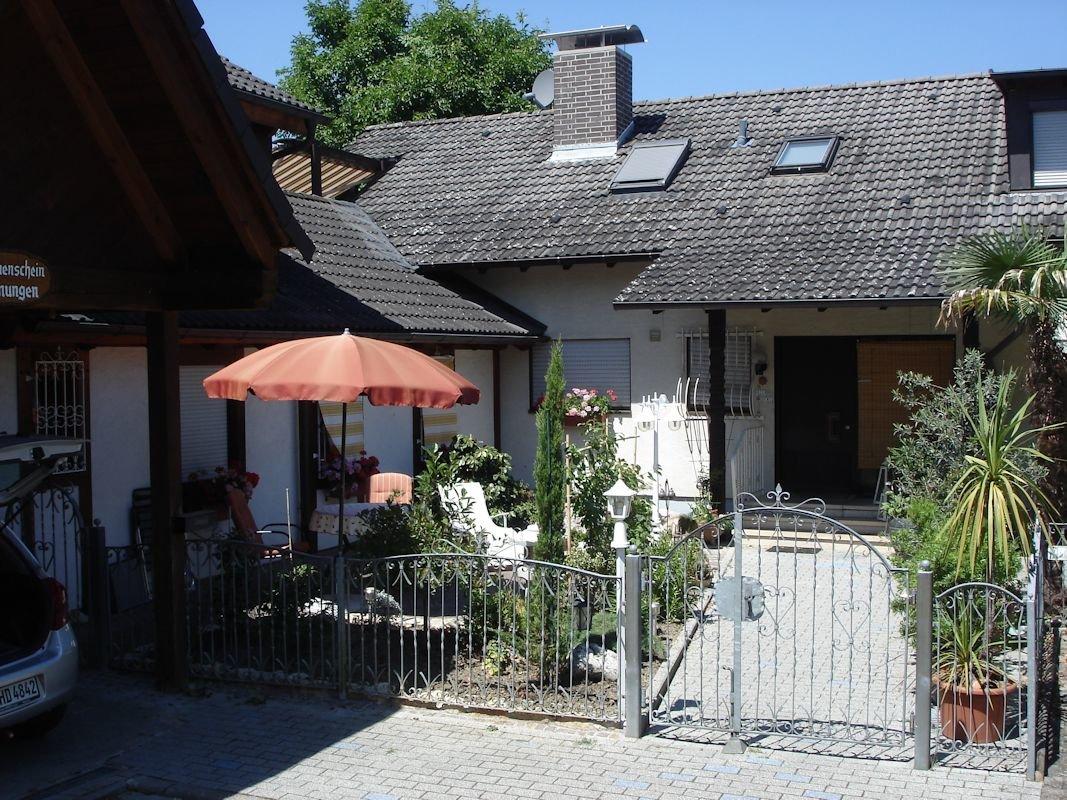 Detailbild von Haus Sonnenschein - Ferienwohnung 3