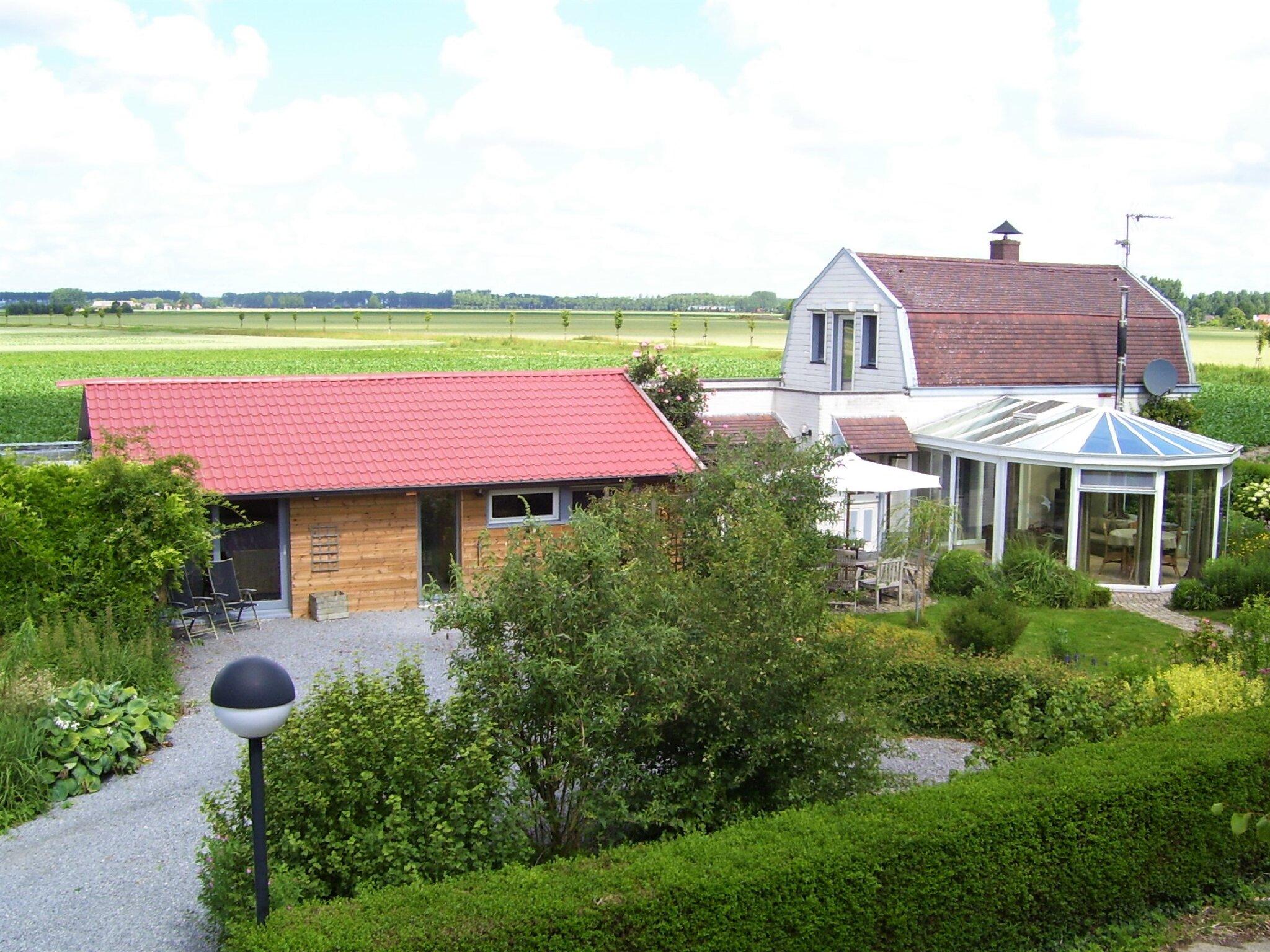 Ferienhaus Kruisdijk 2 - Feriensluis