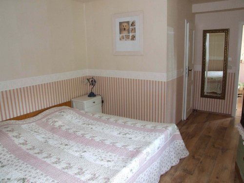 Schlafzimmer Rosalie