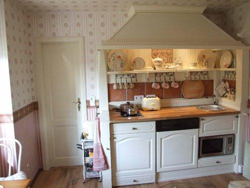 Küchenzeile Rosalie