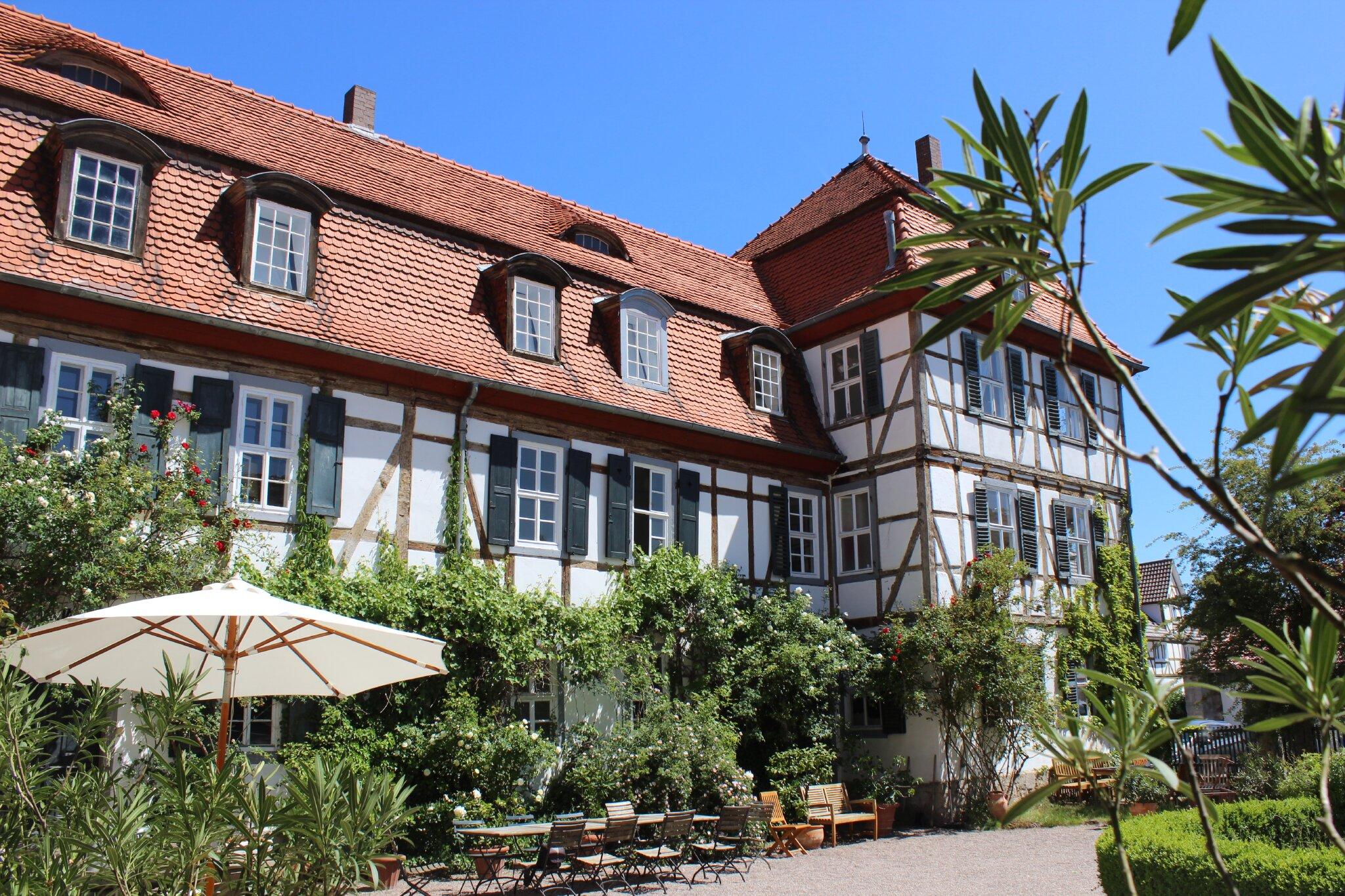 "WE ""Rapunzel"" Südflügel 1. Etage"