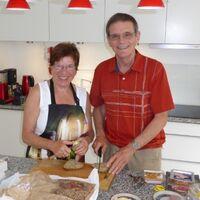 Vermieter: Ihre Gastgeber: Ingrid und Hansjörg