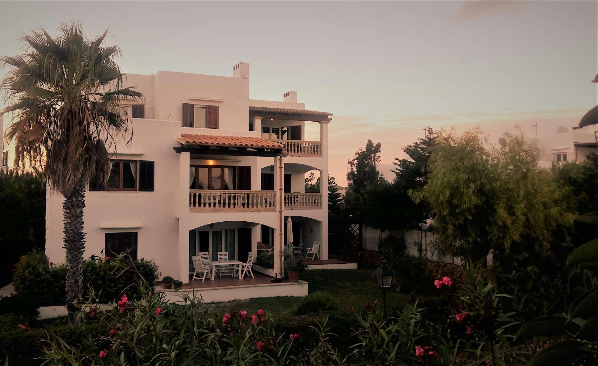 Villa Schmidt 5 komfortable Wohnungen