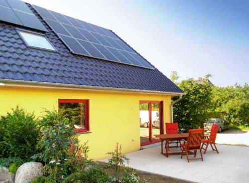 Haus Meerzeit: Terrasse