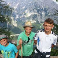 Vermieter: Hohe Berge und saftige Almwiesen ...