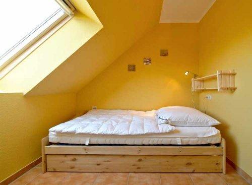 kleines Schlafzimmer OG