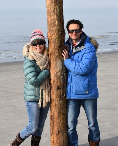 Carolin Janischofsky & Michael Adam