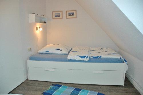 Schlafzimmer 2 - Bett 140x200