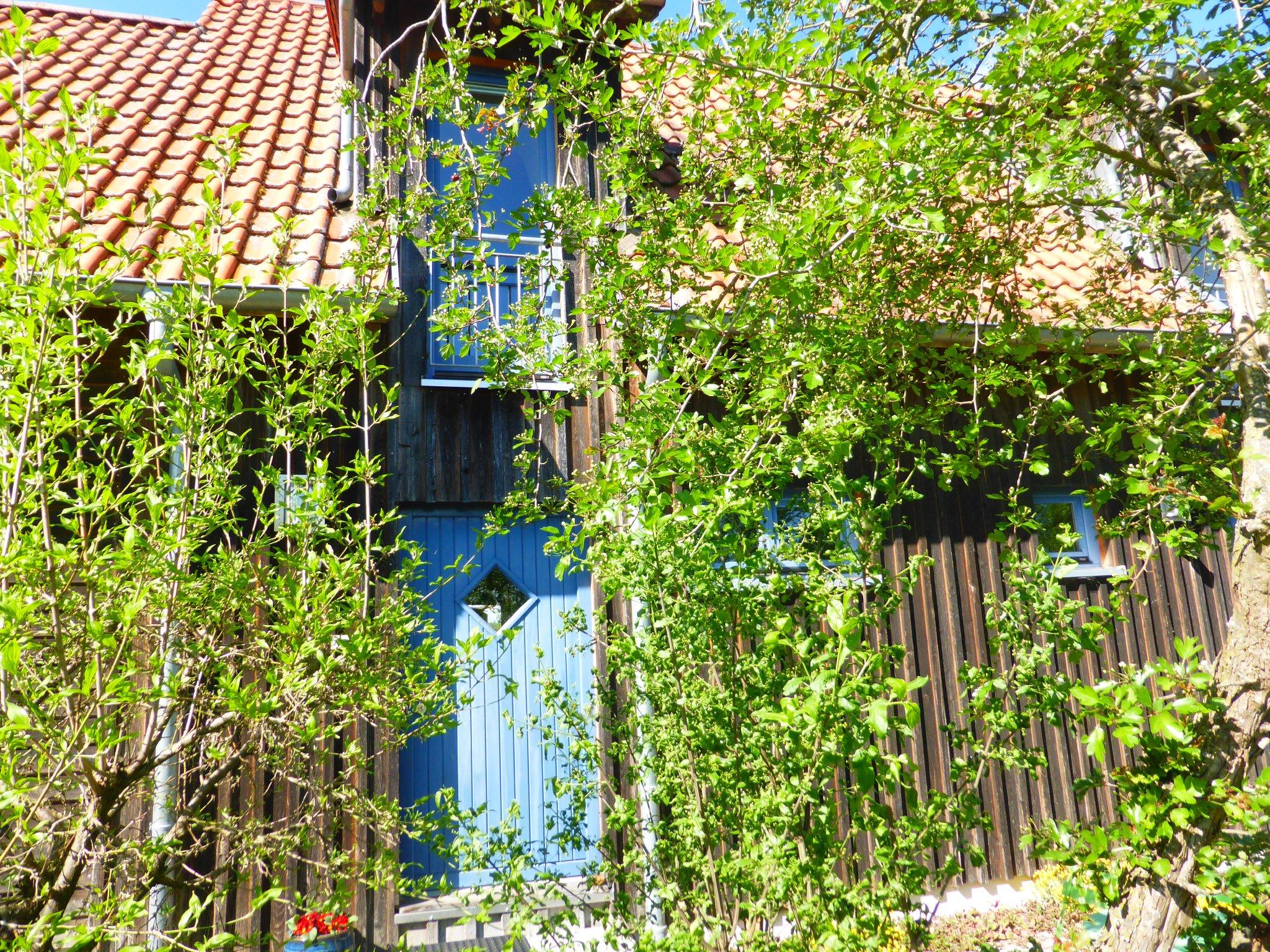 Detailbild von Ferienhaus Zenntal