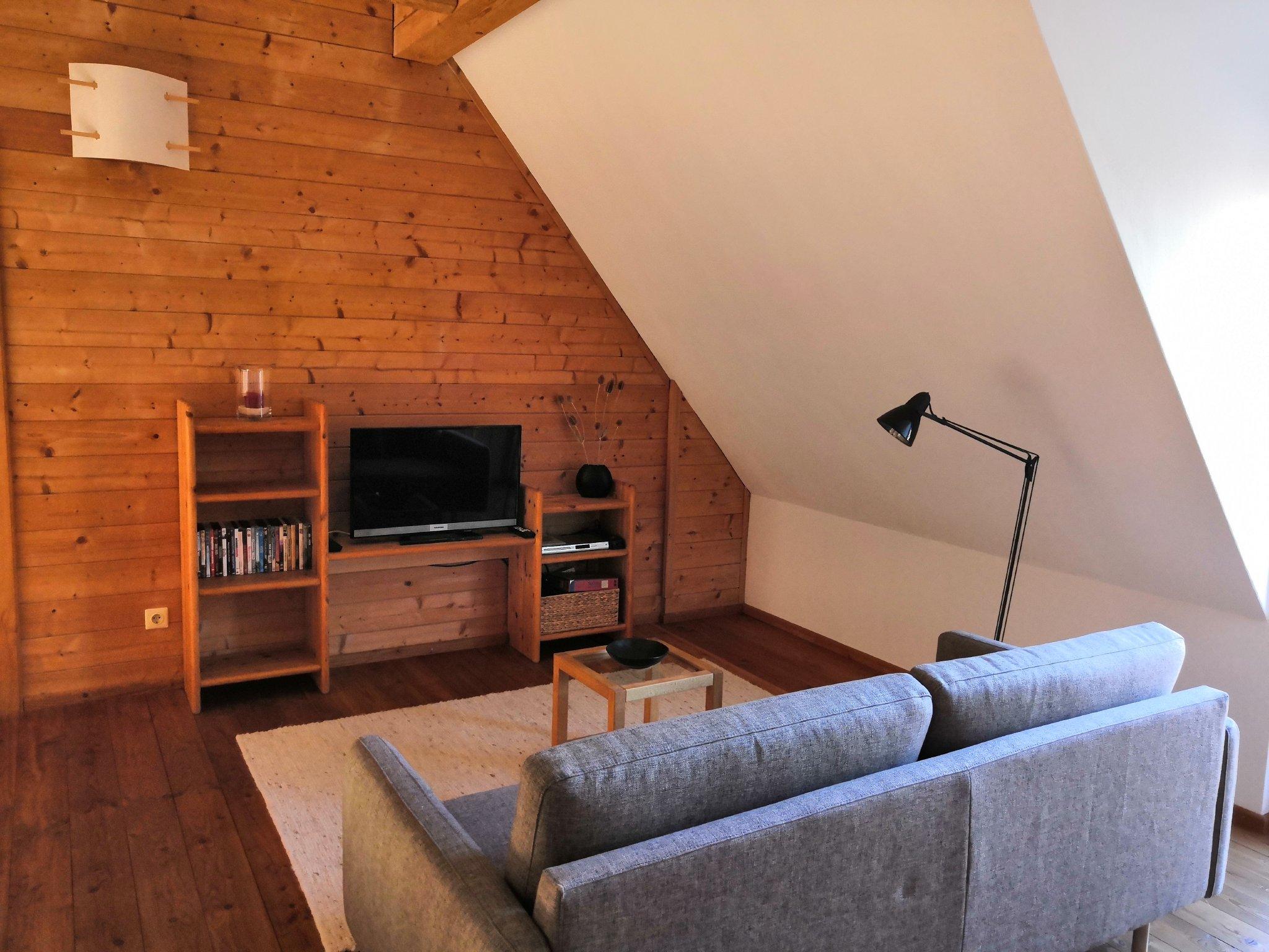 Zusatzbild Nr. 04 von Ferienhaus Zenntal